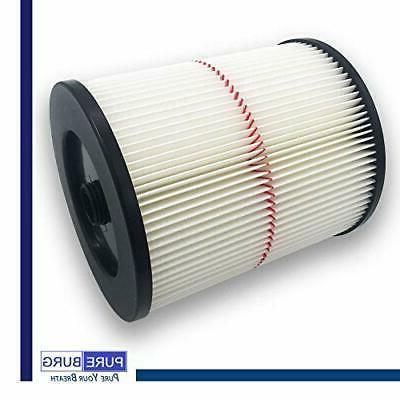 Replacement Vacuum Air Filter For Craftsman Older Model