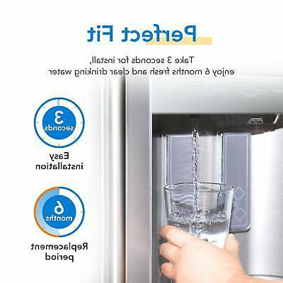 Fits Water Filter, LG Refrigerators