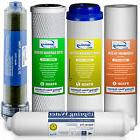 iSpring Reverse Osmosis DI Replacement Filter set #F4-FD
