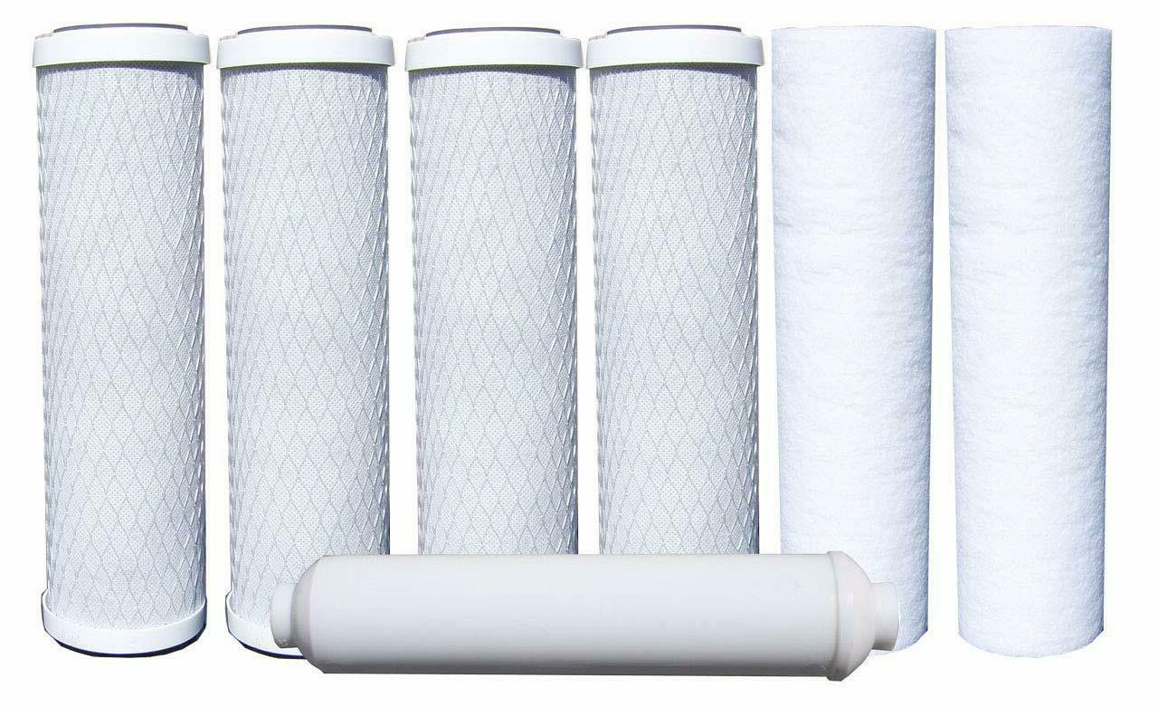 RO Filter Watts Annual Pack Kit