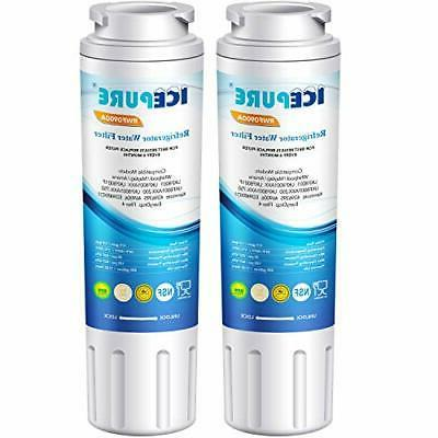 rwf0900a refrigerator water filter compatible