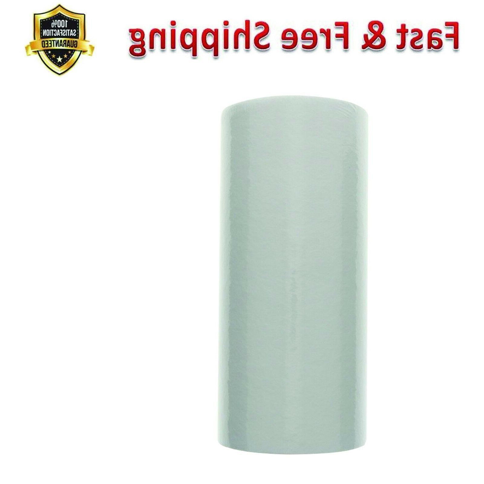 Sediment Filter 5 Micron White Plastic Replacement Under Sin