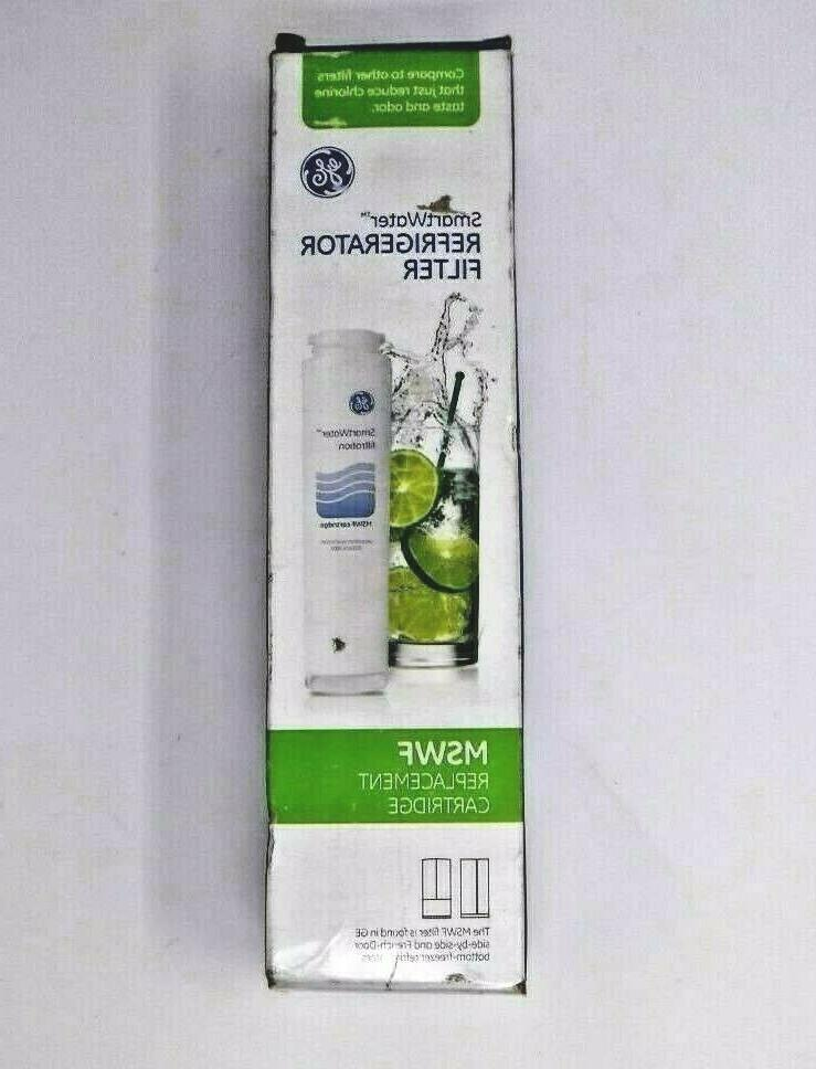 smartwater mswf replacement water filter