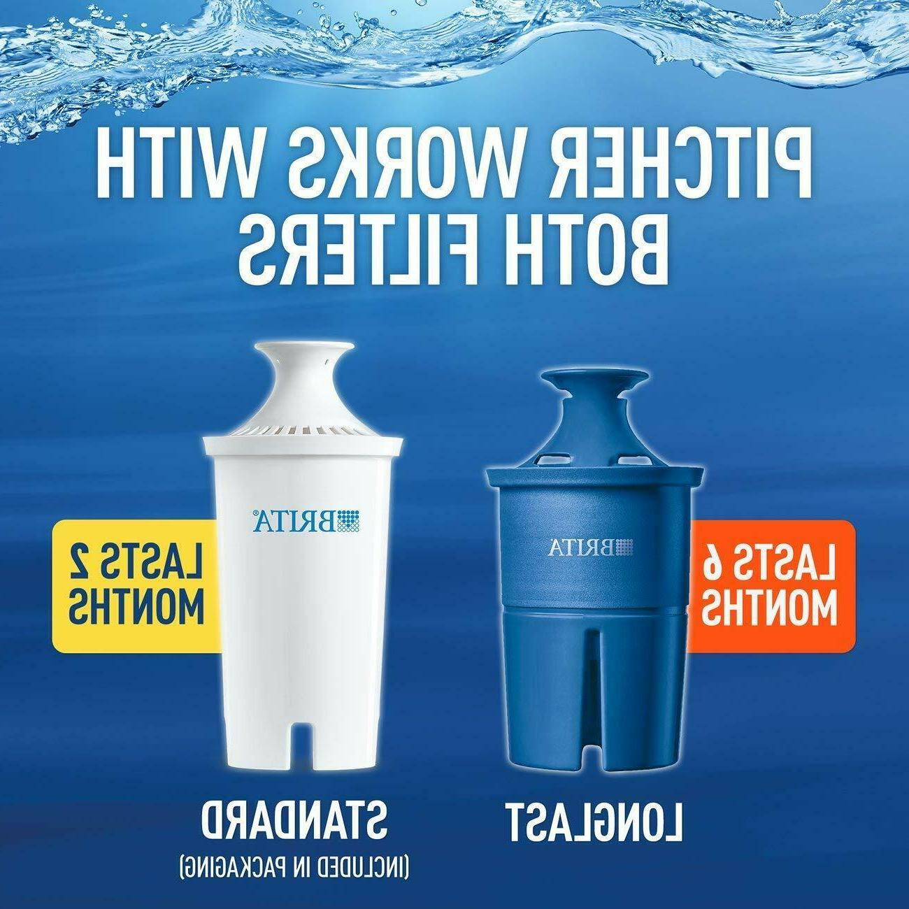 Brita Standard Filter,