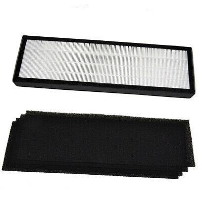 Filter Replacement For GermGuardian FLT4825 AC4900CA AC4825