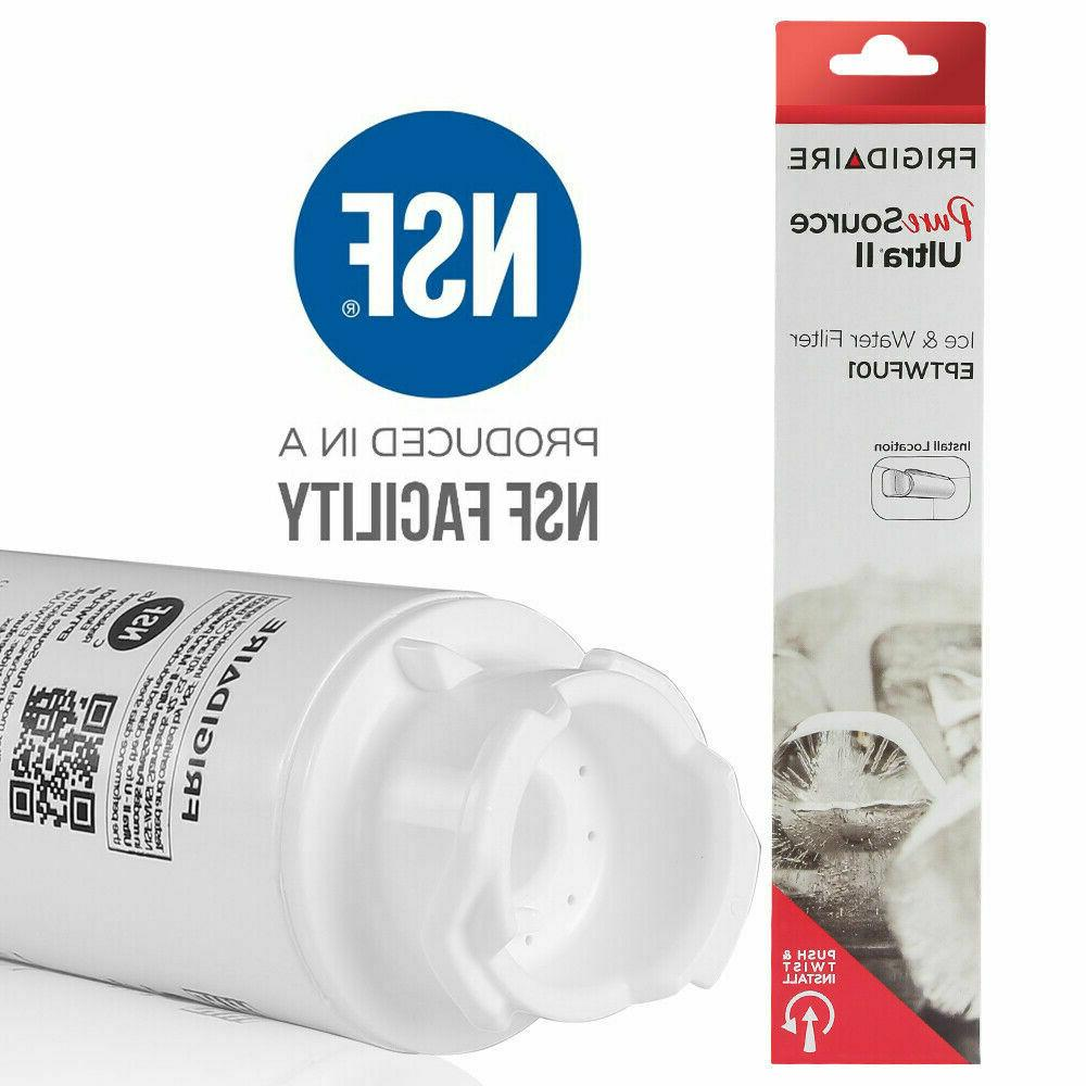 drinking water system 3 stage ultra filtration