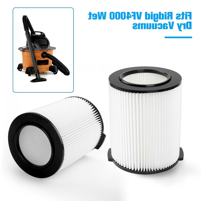 Replacement Filter Vacs Ridgid 5-20 Gallon