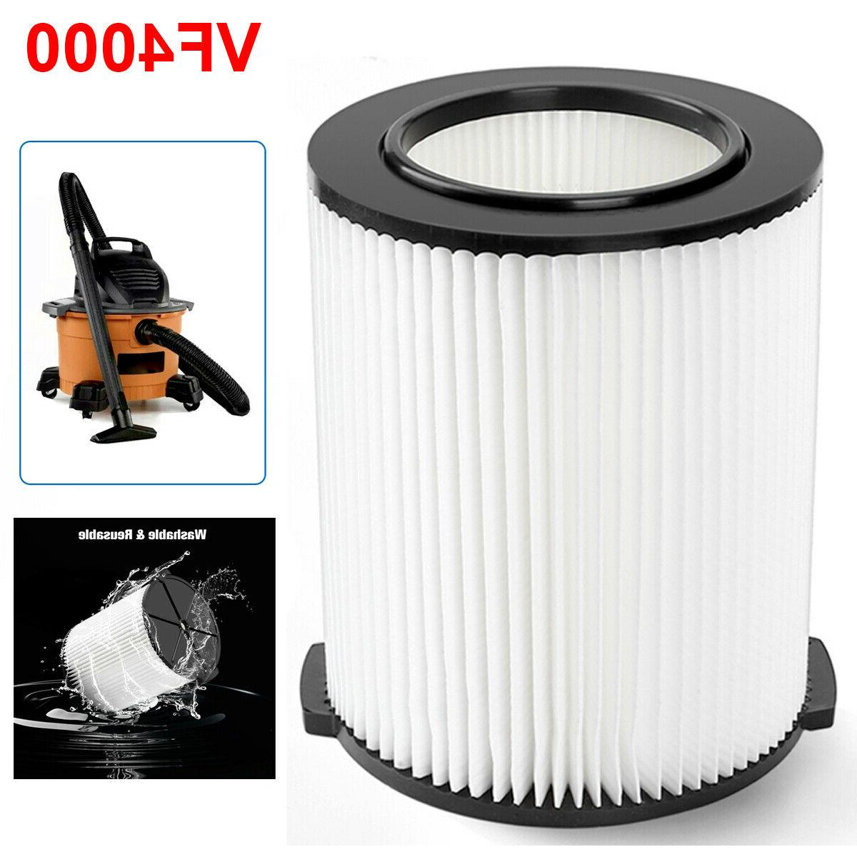 Replacement VF4000 Vacs Compatible 5-20 Wet/Dry
