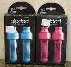 Bobble Water Bottle Replacement Filters Lot of 4 - 2 Pkgs Ne
