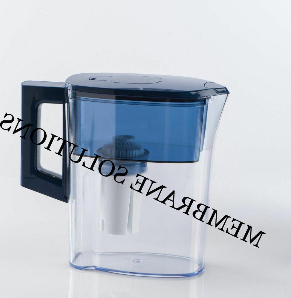 2.5L Filter Reduces 100% Total Dissolved Solids Filter