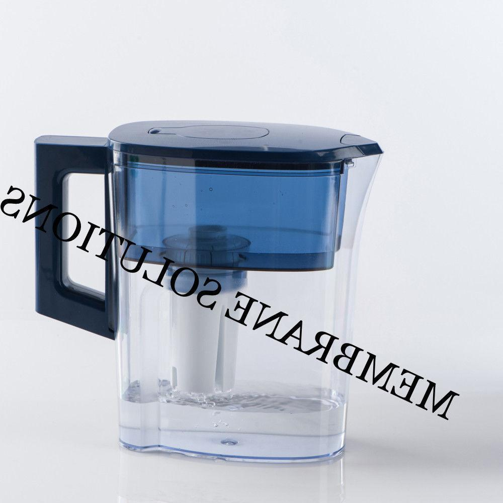 2.5L Water Reduces of Dissolved +1