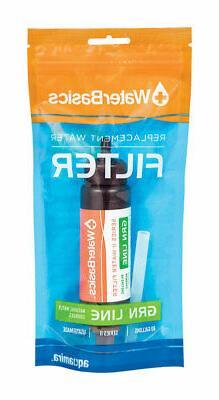 AquamiraWaterBasics Replacement 80 Gallon FilterCartridg