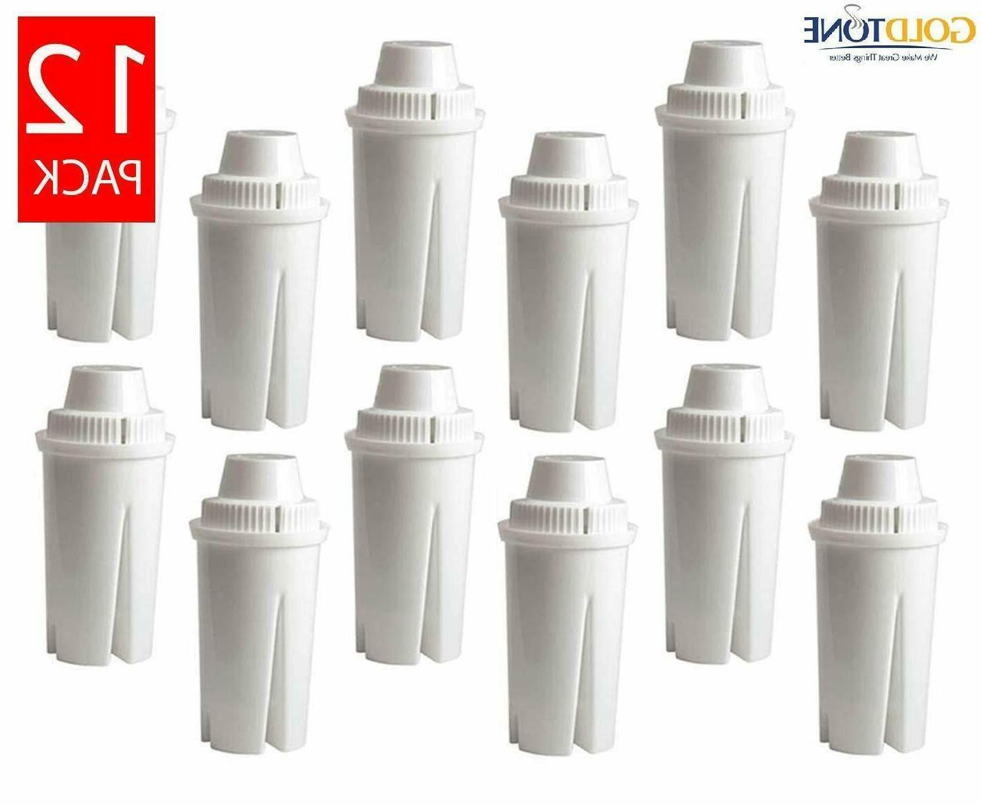 waterfilter replaces brita water filter