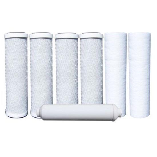 Watts RO Filters Premier 1-Year 5-Stage Reverse Osmosis Wate