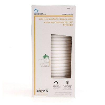 whole house filtration replacement filter