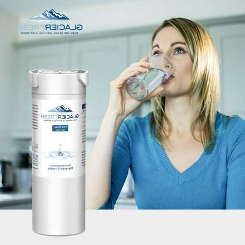 GLACIER For Water Filter 3-Pack