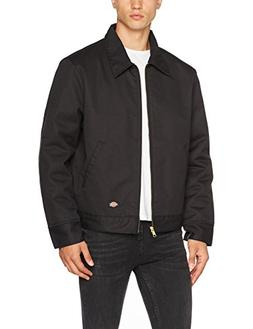 Dickies 7.5 oz. Lined Eisenhower Jacket