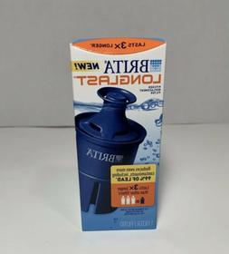 Brita LongLast Pitcher Replacement Filter Sealed Water Filte