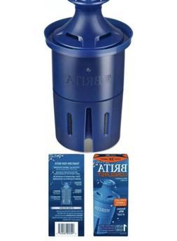 Brita Longlast Water Filters, Longlast Replacement Filters