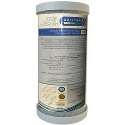 MatrikX KX 32-425-125-975 32-450-10-GREEN 5 Micron Whole Hou