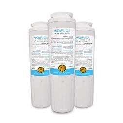 Refrigerator Water Filter Replacements 3-Pack for Maytag UKF