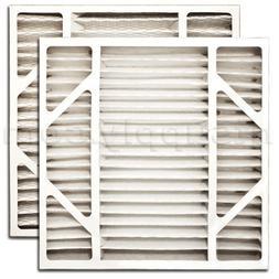 Lennox Model X0585 Air Cleaner Filter Media - 20 x 20 x 5 by