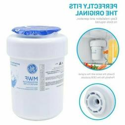 MWF Refrigerator Water Filter Replacement for MWF, MWFA, MWF