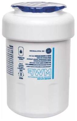 GE MWF3PK Smartwater Refrigerator Water Filter, 3 Pack