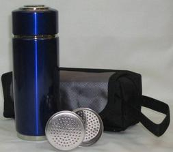 NANO ION IONIZER POD DOUBLE TOP FILTER ENERGY PURIFIER CUP B