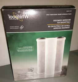 NEW WHirlpool Home Appliances Reverse Osmosis Replacement FI