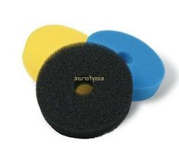 New Replacement Filter Pads Use In Jebao CF-30 UV Bio-Filter