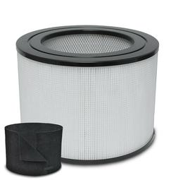 new replacement hepa filter for 24000 honeywell