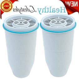 New Zero Water Replacement Filters,   5-Stage Fliter 99.6% 2