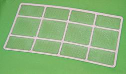 OEM Haier Air Conditioner Filter Specifically For HWE12XCRLD