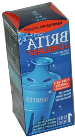 OEM Brita Longlast OB06 Water Pitcher Replacement Filter Lon