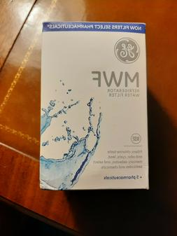 GE OEM General Electric MWF Replacement Refrigerator Water F