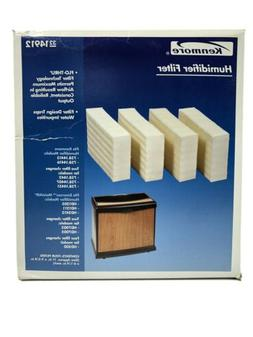 Original Kenmore 14912 Sears Replacement Humidifer Filter