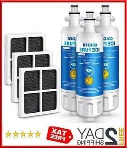 Pack Kenmore Elite Refrigerator Water Filter 9690 Replacemen