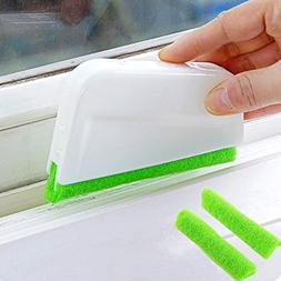 Infgreate Perfect Cleaning Tool Window Frame Door Groove Kit