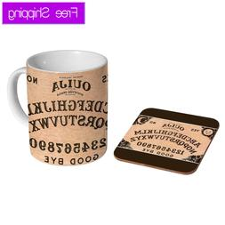 Personalized coffee cup Ouija Board Ceramic Tea - Coffee Mug