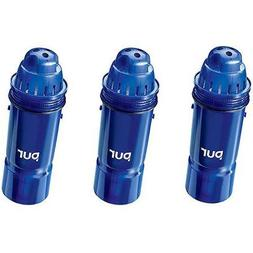 PUR Pitcher Replacement Water Filter, 3pk