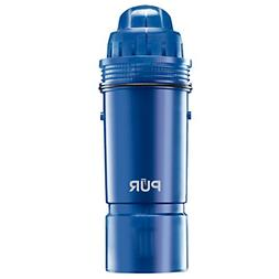 PUR PITCHER WATER FILTRATION SYSTEM REPLACEMENT FILTERS FOR