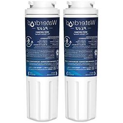 Waterdrop NSF 401&53&42 Certified Refrigerator Water Filter