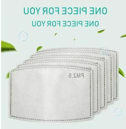 PM2.5 Activated Carbon Filter Replaceable Anti Haze Filter A