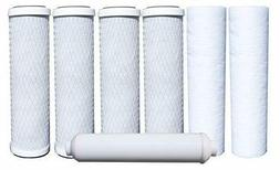Watts Premier WP500024 7 Annual Pack Replacement Filter Kit