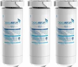 Refrigerator Water Filter for GE XWF GBE21 GDE21 GWE19 Water