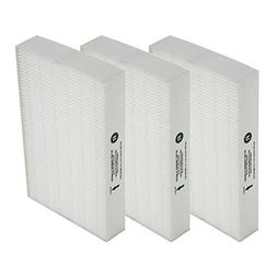Replacement for Honeywell HEPA R Filter