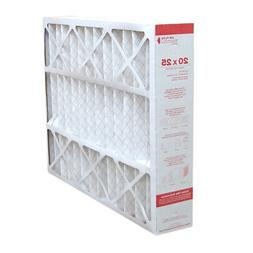 Tier1 20x25x5 Merv 8 Replacement for Honeywell FC100A1037 Air Clean Filter 2 Pack