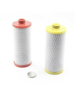 Aquasana Replacement Filter Cartridge Under Sink Water Filtr