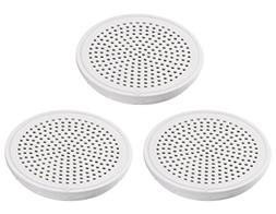 Beautiplove Replacement Filter Cartridge for CF-7000, 3 Pack